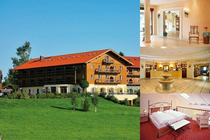 Hotel Und Landgasthof Altwirt photo collage