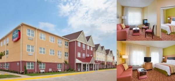 Towneplace Suites Houston Brookhollow photo collage