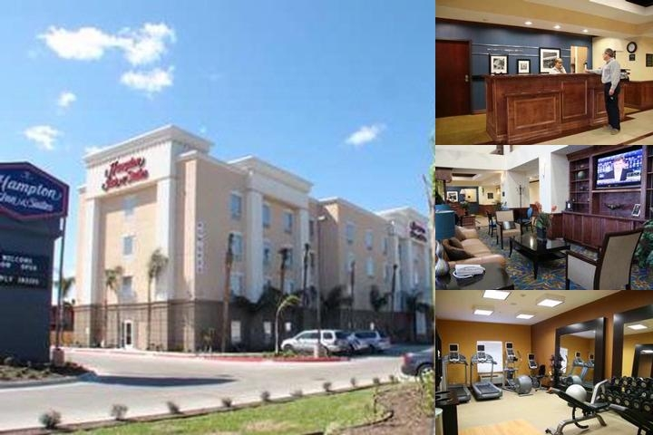 Hampton Inn & Suites Corpus Christi I 37 Navigatio photo collage