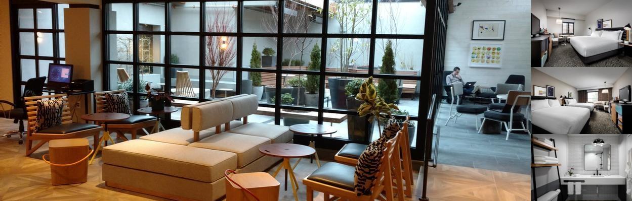Best Western Hotel Tria Cambridge Ma