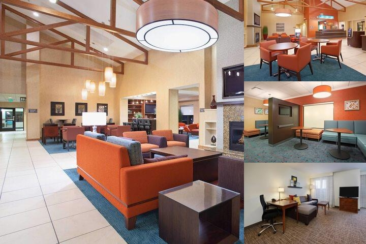 Residence Inn by Marriott Grand Junction photo collage