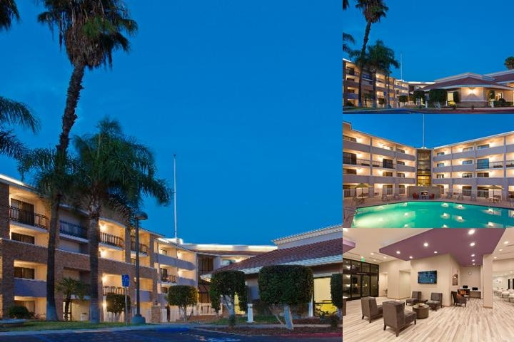 La Quinta Inns & Suites Pomona photo collage