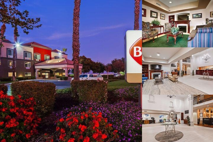 Best Western Plus Villa Del Lago Inn photo collage
