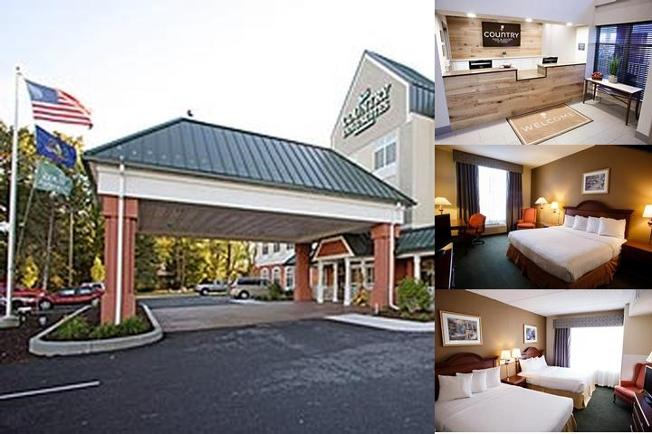 Country Inn & Suites Harrisburg West photo collage