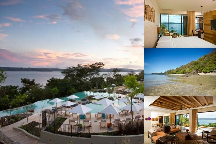 Andaz Papagayo Resort a Concept by Hyatt photo collage