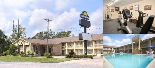 Days Inn Beaumont photo collage