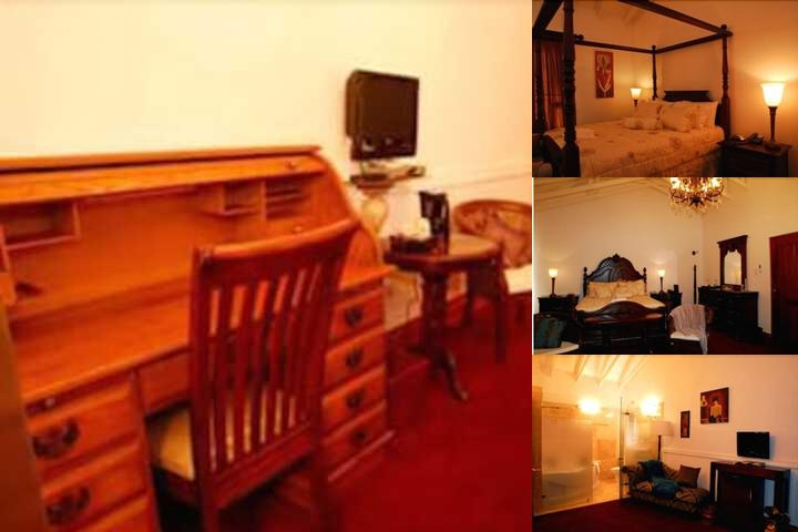 Aristo Manor Guest House photo collage