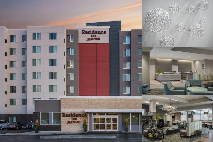 Residence Inn Marriott Regina photo collage