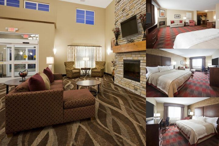Grandstay photo collage