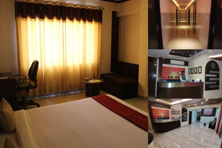 Hotel Savi Regency photo collage
