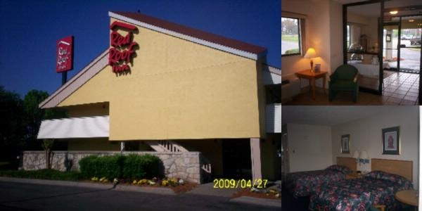 Perfect Red Roof Inn Charlotte Airport Photo Collage