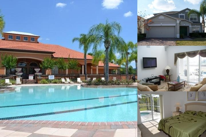 Vacation Homes Orlando
