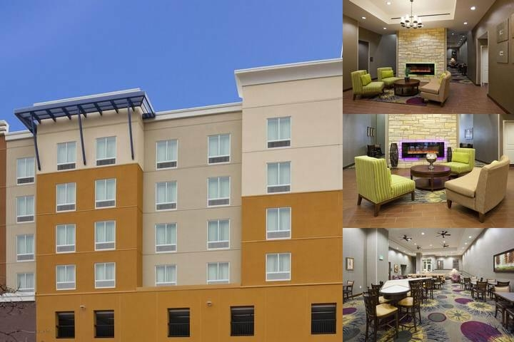 Homewood Suites by Hilton / Mayo Clinic Area photo collage
