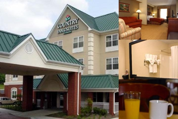 Country Inn & Suites by Carlson Knoxville West Tn photo collage