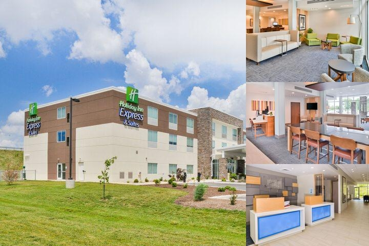 Holiday Inn Express & Suites Salem photo collage