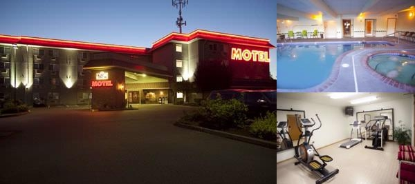 Days Inn Lacey photo collage