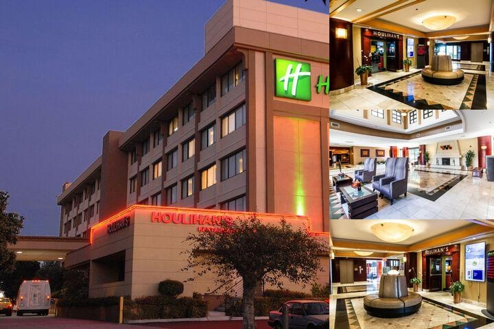 Holiday Inn San Francisco Airport photo collage