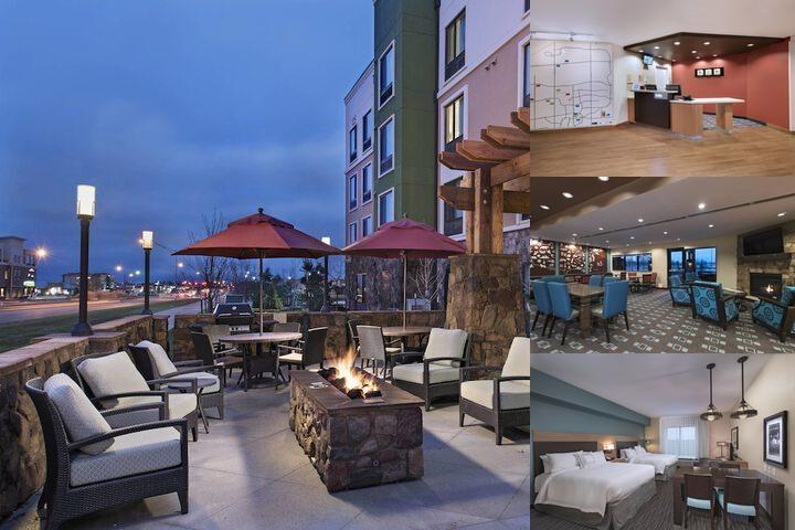 Towneplace Suites By Marriott 174 Jordan Creek West Des