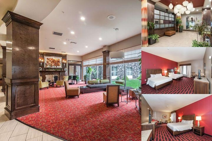 Hilton Garden Inn Preston Casino Area photo collage
