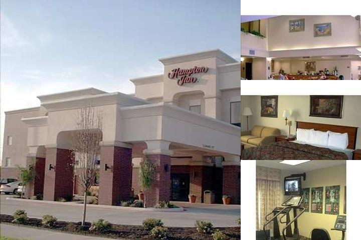 Hampton Inn by Hilton Pearland photo collage