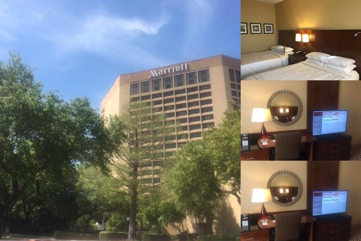 DFW AIRPORT MARRIOTT NORTH - Irving TX 8440 Freeport Pkwy  75063