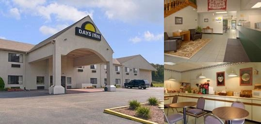 Days Inn Ashland photo collage