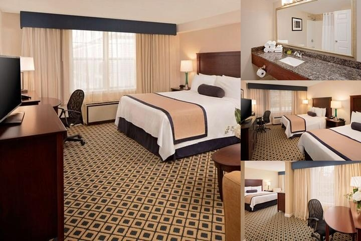 Westford Regency Inn & Conference Center photo collage