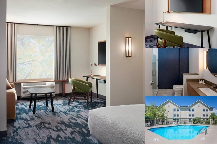 Comfort Inn Suites Goshen Middletown Photo Collage