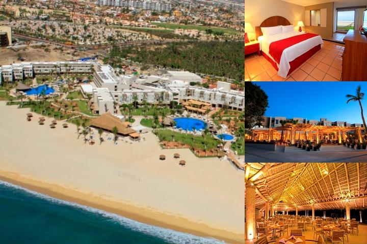 Holiday Inn Resort Los Cabos All Inclusive photo collage