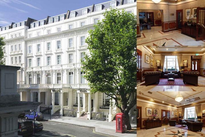 berjaya eden park hotel london 35 39 inverness terrace w23js