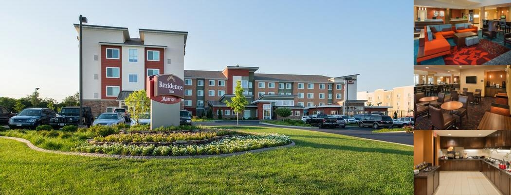 Residence Inn by Marriott Springfield South photo collage