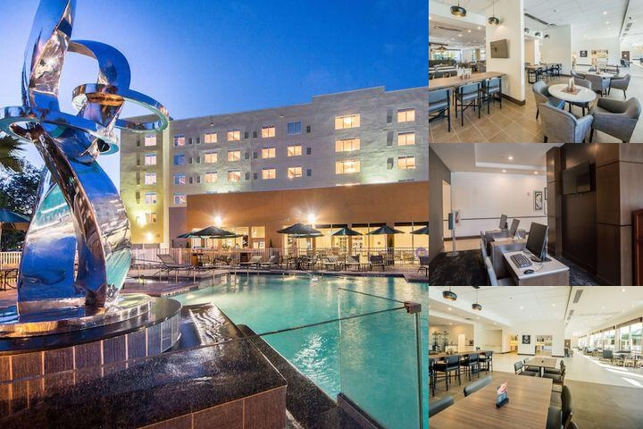 Hyatt Place Orlando / Lake Buena Vista photo collage