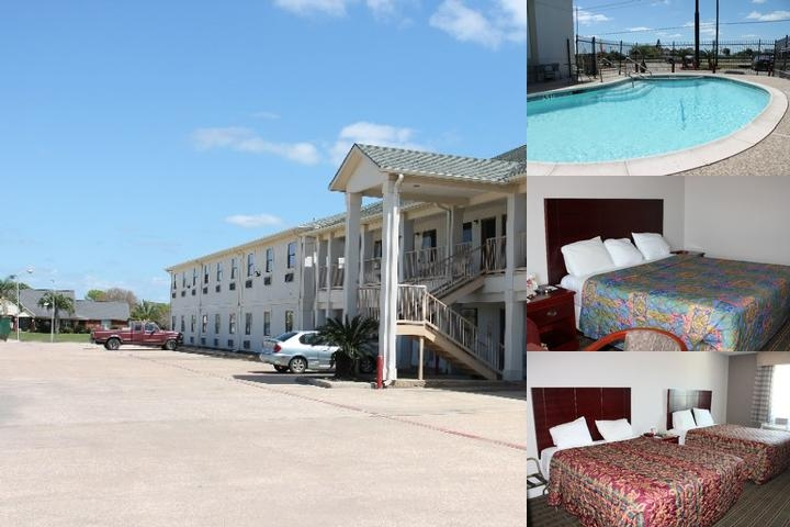 Imperial Inn & Suites photo collage