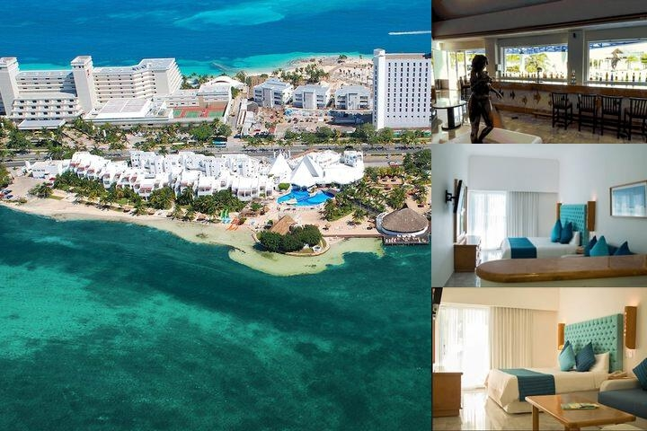 Sunset Marina Resort & Yacht Club All Inclusive photo collage
