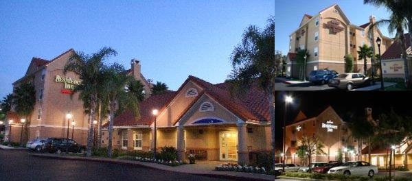 Residence Inn Anaheim Hills Yorba Linda photo collage