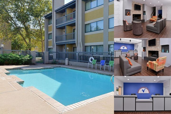 Americas Best Value Inn & Suites Extended Stay photo collage