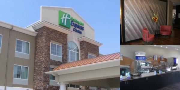 Holiday Inn Express Nw Maize K 96 photo collage