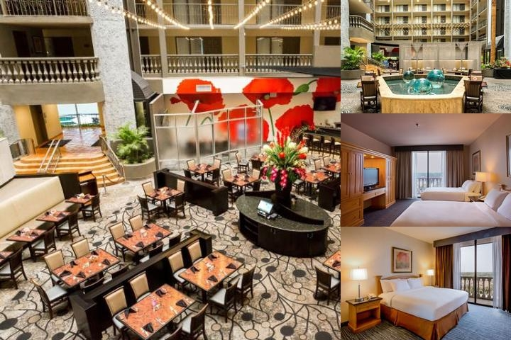 Doubletree Suites by Hilton Mcallen photo collage