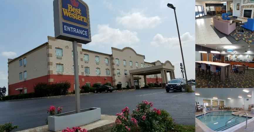 best western® troy hotel - troy il 2020 formosa rd. 62294