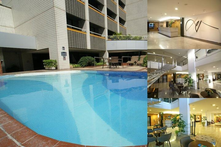 Hotel Diogo photo collage