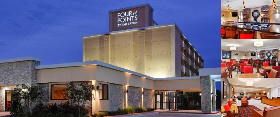 Four Points by Sheraton College Station photo collage
