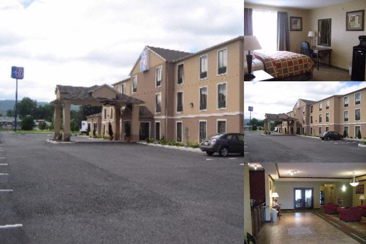 Comfort Inn Mifflinville Bloomsburg photo collage