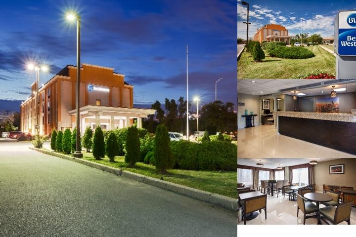 Best Western O'hare / Elk Grove Hotel photo collage