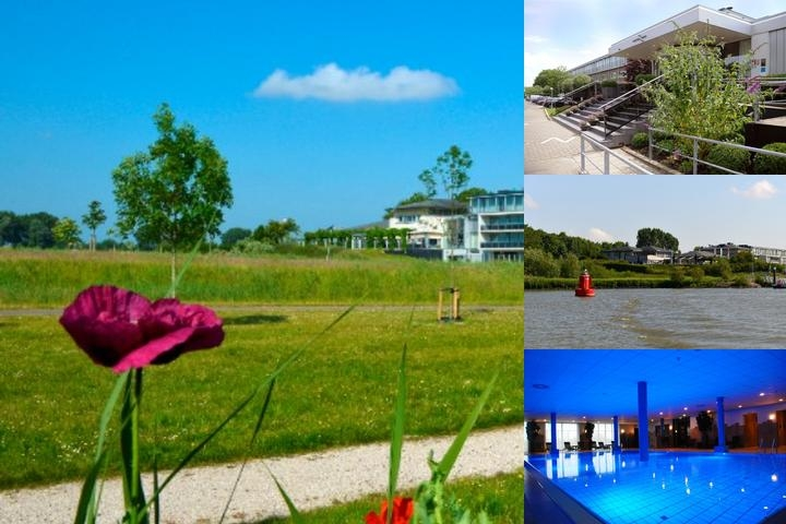 Van Der Valk Hotel Ara photo collage