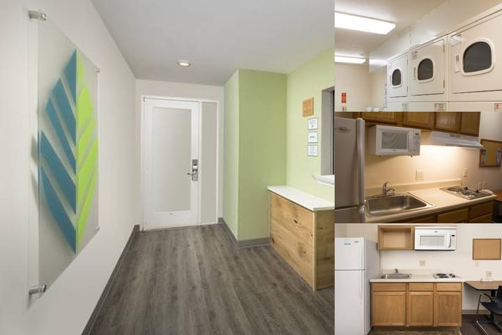 Woodspring Suites Orlando Clermont photo collage