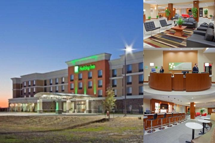 Holiday Inn Austin Round Rock Photo Collage
