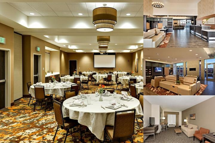 Holiday Inn St. George Convention Center photo collage