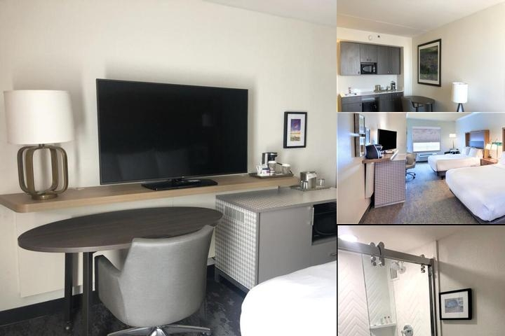 Radisson Fort Worth South photo collage