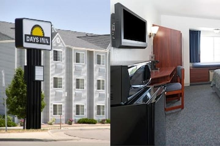 Days Inn Greeley photo collage