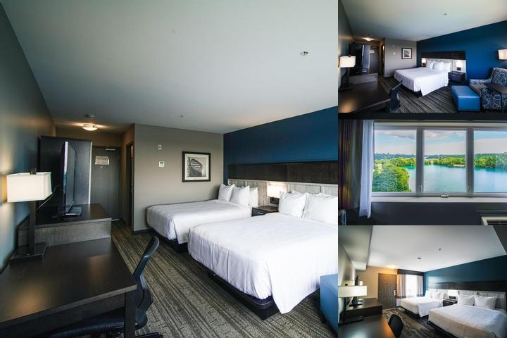 Best Western Plus Chocolate Lake Hotel photo collage